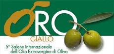 Rimini Fiera: Oro Giallo, 5° Salone Internazionale dell'Olio Extravergine d'oliva (14-17 febbraio 2009)
