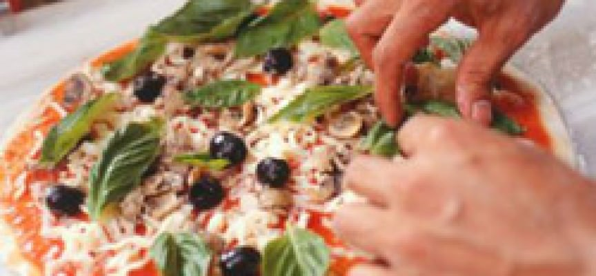 La pasta base per pizze, rustici e dolci entra nel paniere Istat