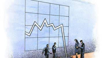 """Crisi economica, Trichet: """"La crescita di Eurolandia nel quarto trimestre si prospetta molto negativa"""""""