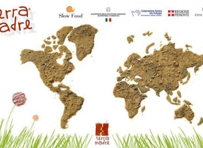 Slow Food rilancia il Progetto Terra Madre