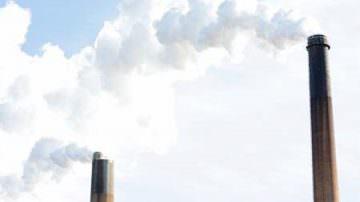 """L'anidride carbonica """"prodotta"""" per i paesi ricchi, proviene da lontano"""