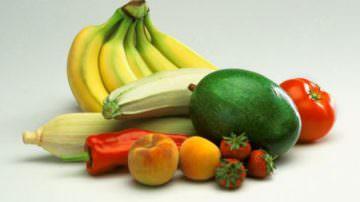 Maltempo: scatta l'allarme gelate per ortaggi e frutta