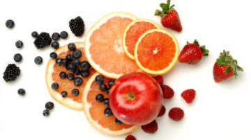 Flexible lidding film for soft fruits helps to reduce packaging weight