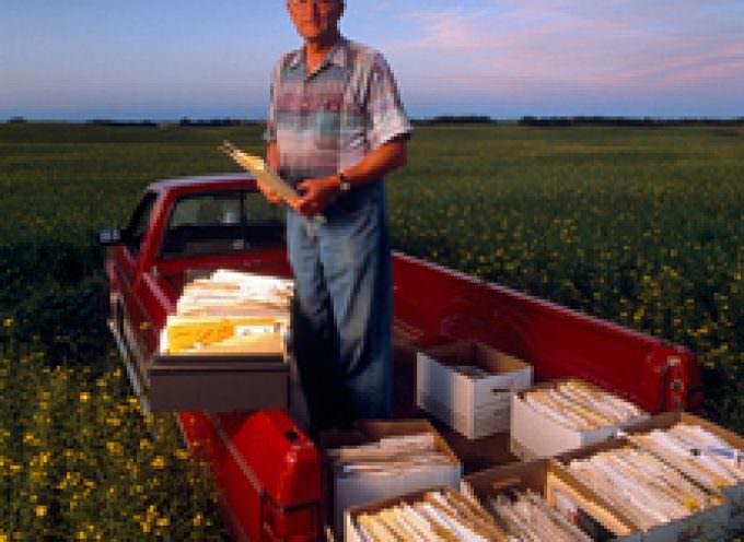 Gli OGM come non ve li hanno mai raccontati