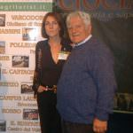 """Premio """"Donna Impresa"""", il riconoscimento per il settore agricolo Elisabetta Roffi Isabelli"""