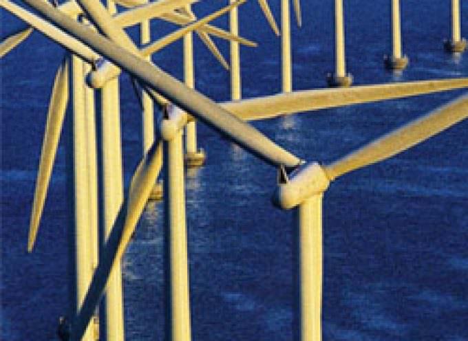 Energia, Coldiretti: l'eolico è il nuovo business per la criminalità