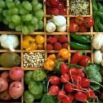 Commercio estero: Cresce l'import di prodotti agricoli in Italia