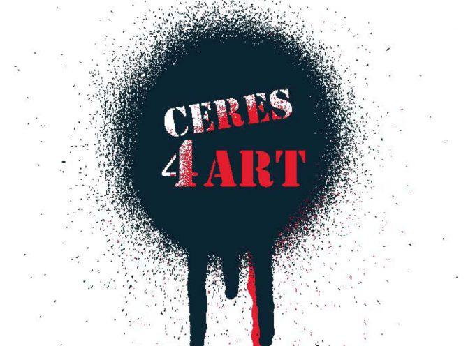 Milano: al via la seconda edizione di Ceres 4 Art