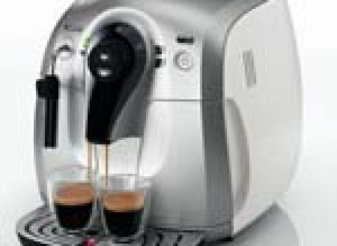 Xsmall Class, il nuovo arrivo tra le macchine automatiche da caffè per uso domestico di Saeco