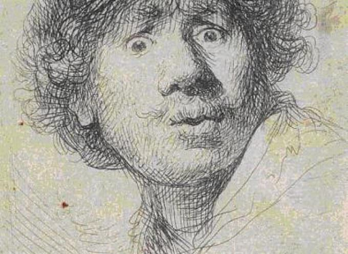 Parma: Rembrandt dal Petit Palais di Parigi. Un viaggio nel mondo delle incisioni del grande maestro