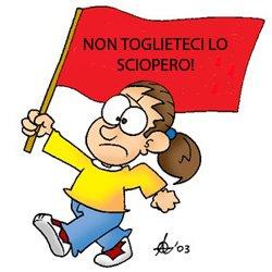 Sciopero generale in Sardegna contro la perdita di 33.000 posti di lavoro