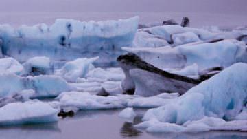 Clima, i ghiacci si sciolgono a ritmi più rapidi del previsto