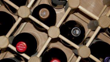 QR-Code, l'etichetta del vino diventa codice