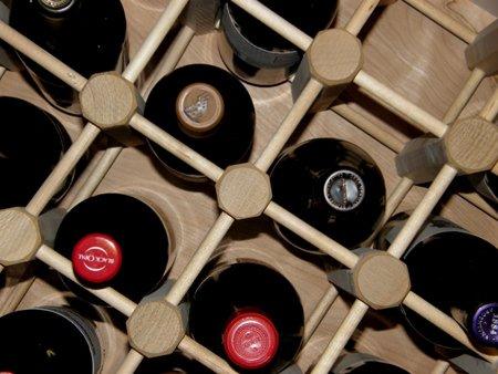 Vinitaly, è anche vino straniero