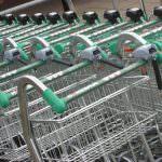 Consumi di gennaio, Confcommercio: il 2009 parte male