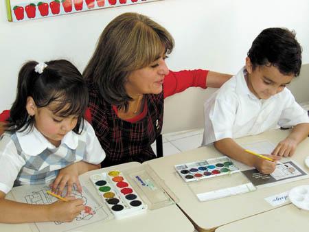 Terremoto, a Poggio Piacense inaugurata la prima scuola da campo