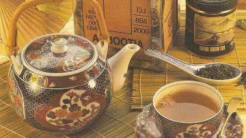 Il tè aiuta a prevenire il cancro alle ovaie