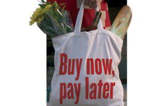 Consumi, battuta d'arresto per la domanda di beni e servizi per la cura della persona