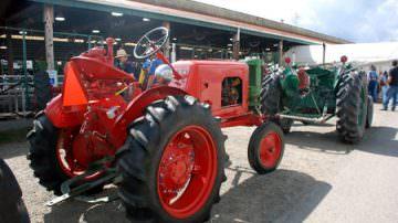 Rottamazione: Politi, incentivare il rinnovo del parco macchine agricole
