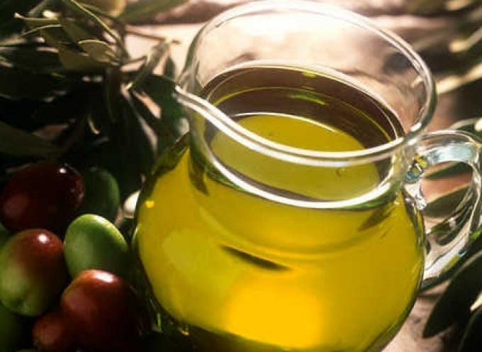 Olio d'oliva: produzione in calo, ma qualità eccellente