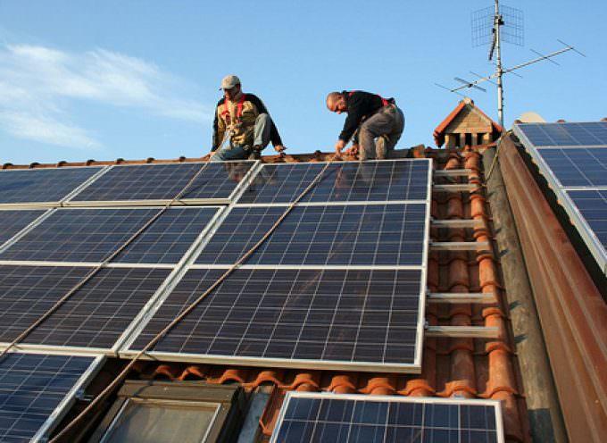 Sicilia: Caltagirone eroga contributi per l'installazione di pannelli fotovoltaici