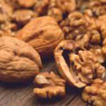 Le noci difendono dal cancro alla prostata