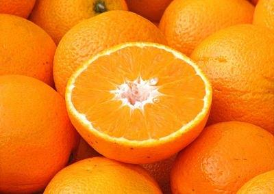 Consumi: Coldiretti, quante arance italiane in succhi Conserve Italia?