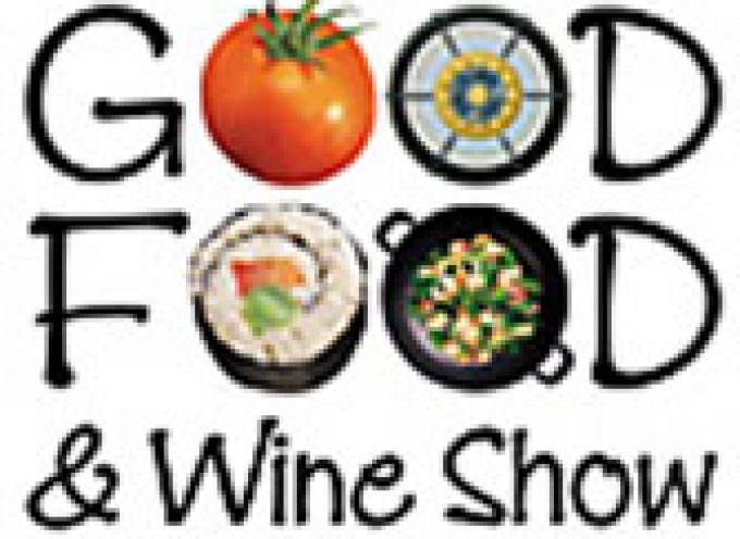 Sydney (Australia): The Good Food & Wine Show 3-5 luglio 2009