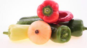 Frutta e verdura aumentano la fertilità maschile