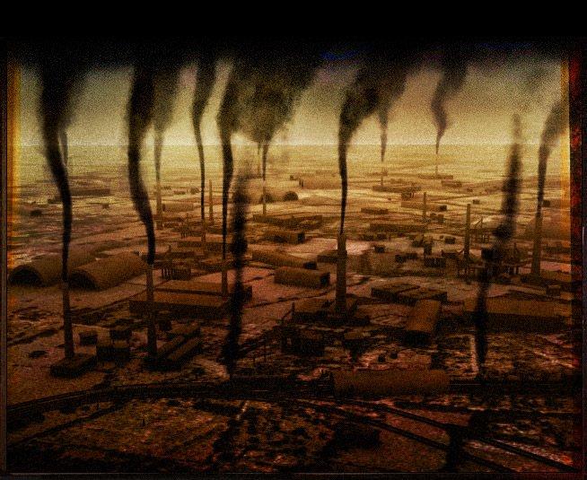 Earth Day, smog: nelle città italiane è sempre emergenza
