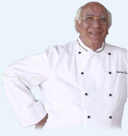 Intervista Pubblica al Re dei tortellini: Giovanni Rana e Premio Golosaria