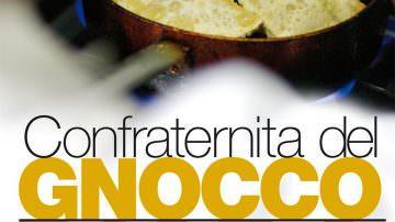 """Confraternita del gnocco d'oro: La guida gastronomica con le migliori """"gnoccososte"""""""