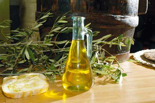 L'olio extravergine di oliva tiene a bada il tumore al seno