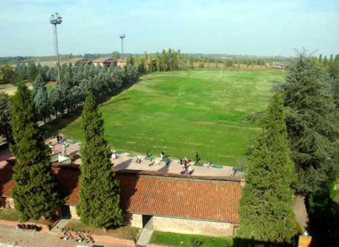 A Fubine, presso Alessandria, uno dei più bei percorsi del Piemonte