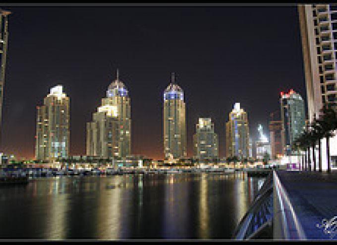 Dubai: La crisi immobiliare non è finita!