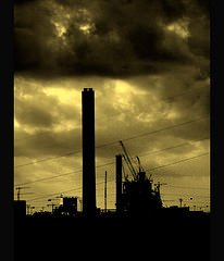 Smog, ed aumentano ictus ed infarti