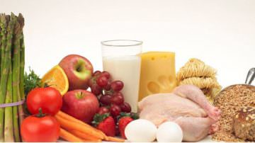 Tre pasti al giorno difendono dai funghi patogeni