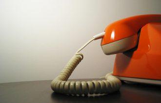 Corte di Cassazione: Telefonate di svago, rischio di licenziamento