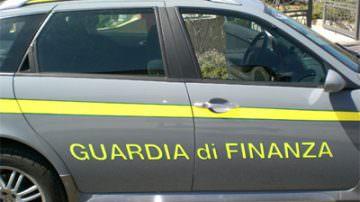 Siglata convenzione tra Provincia di Pavia e Comando della Guardia di Finanza in materia di ambiente