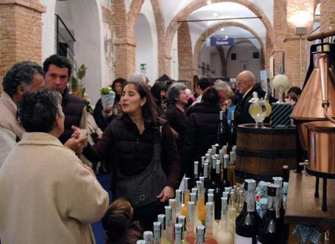 L'Olio Extra Vergine di Oliva D.O.P. Riviera Ligure al Salone dell'Agroalimentare di Finale Ligure