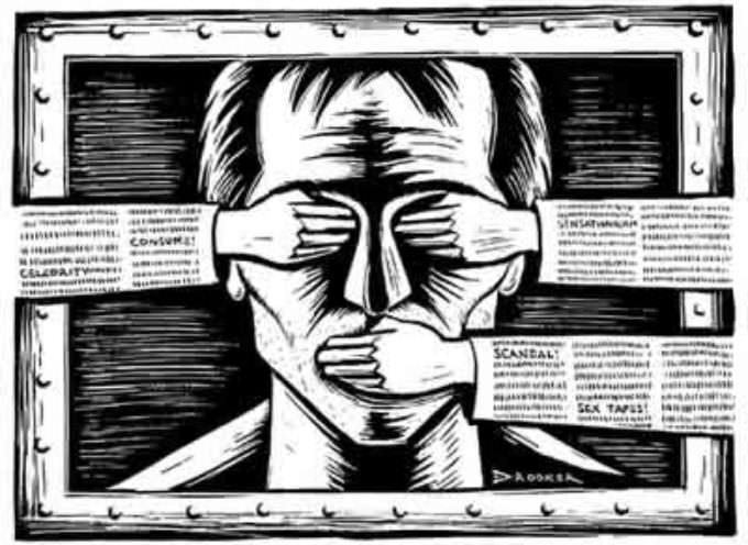 Internet, ADUC: per la Cassazione la censura è legittima