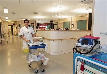 OIRM Sant'Anna di Torino: concorso per di tredici posti di collaboratore professionale sanitario – infermiere pediatrico