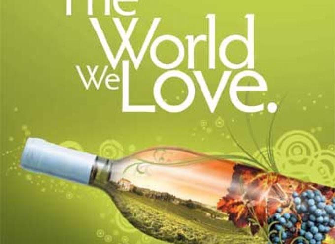 Cerimonia di apertura del 43° Vinitaly Salone Internazionale del vino e dei distillati