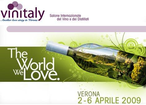 La Liguria si presenterà al Vinitaly 2009 con 195 etichette