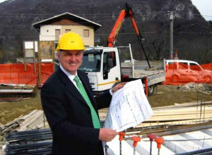 Vercelli: Meno burocrazia per allargare, abbattere e ricostruire case, senza abusi, e quindi per smuovere l'economia