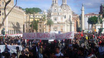 Le nuove regole per manifestazioni e cortei a Roma