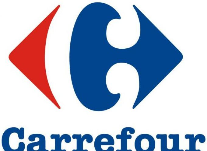 Alimentari, da Carrefour sconti per famiglie numerose ed anziani