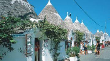 Puglia: una meta in forte ascesa per il turismo intelligente