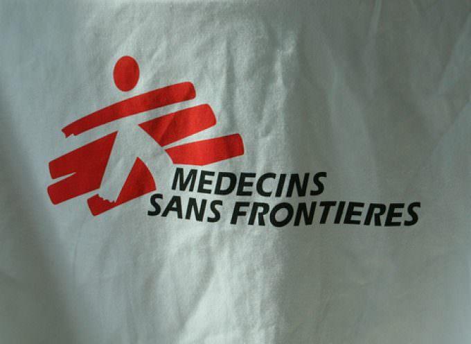 Un italiano tra i rapiti di Medici Senza Frontiere in Darfur: è Mauro D'Ascanio