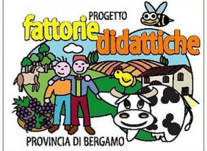 Nuova guida alle Fattorie didattiche strumento per avvicinarsi al mondo rurale